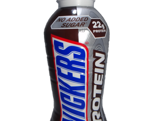Snickers High Protein Drink