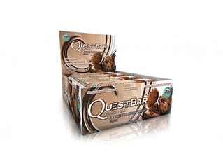 Questbar Double Chocolate Chunk