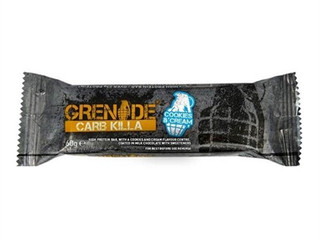 Grenade Carb Killa Cookie & Cream