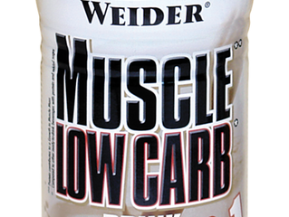 Weider Low Carb Drink - Smooth Chocolate