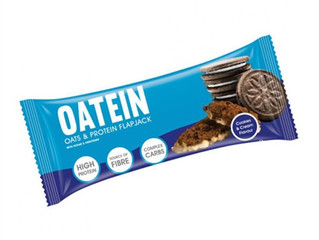 Oatein Cookie & Cream