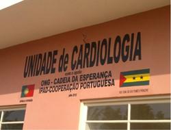 São Tomé UC