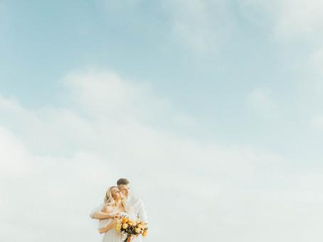 Bright and Sunny Bridals