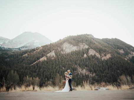 Viewpoint Bridals