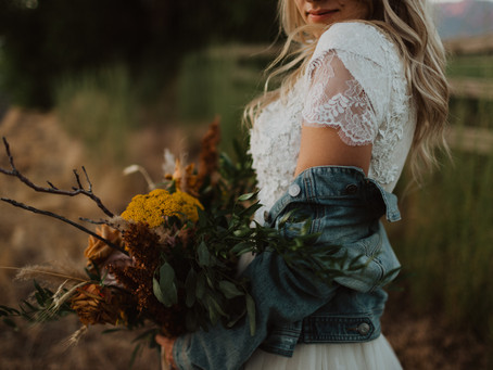 Country Road Bridals