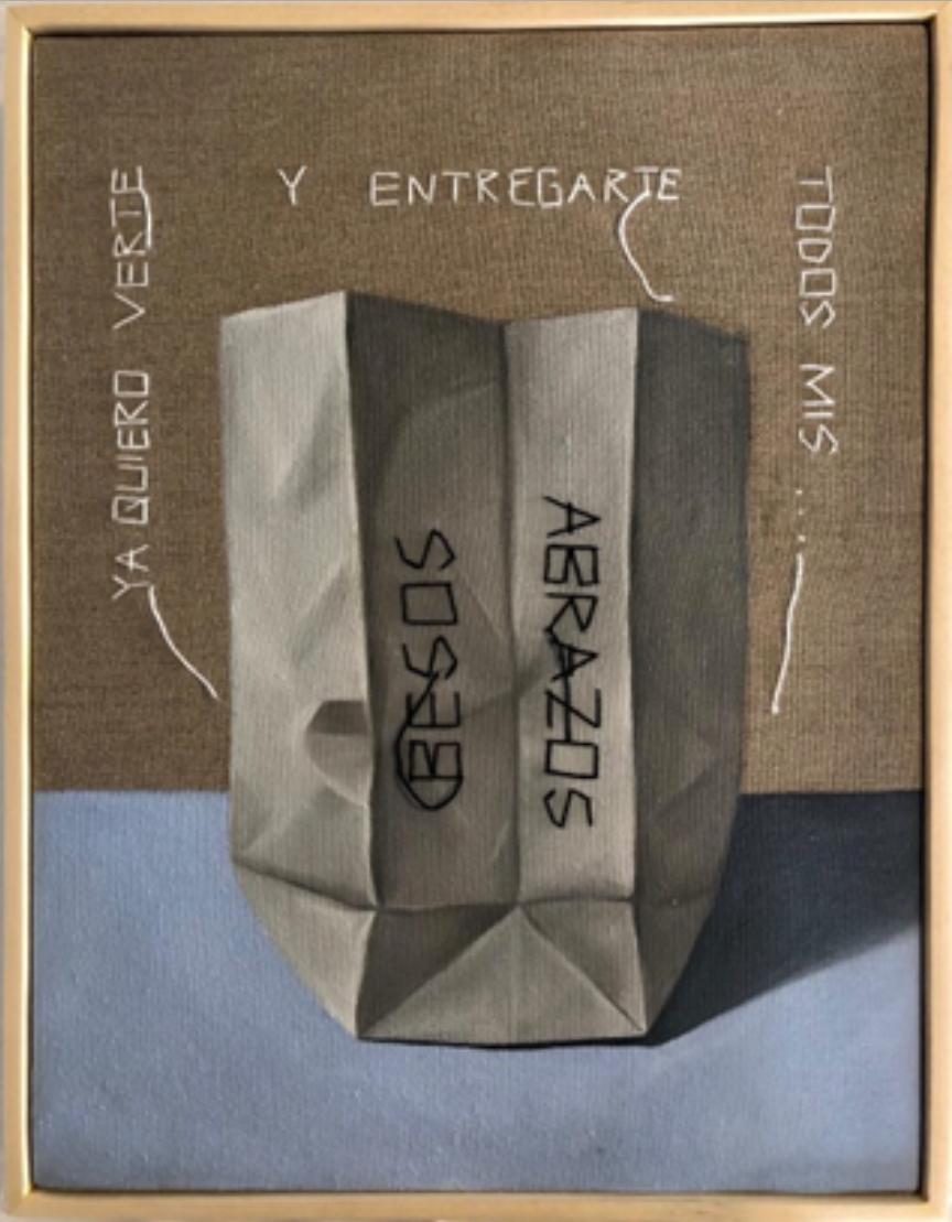 Bolsa de envíos, 2020