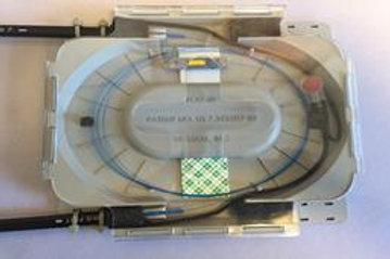 """URASEAL """"Shake N' Seal"""" FOD-40U Fiber Optic Drop Splice Closure Kit"""
