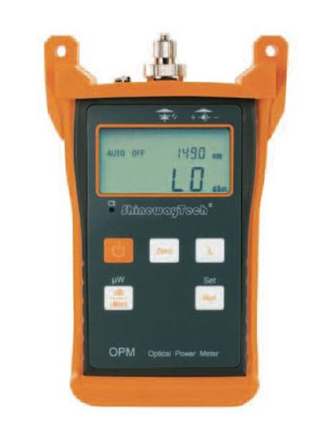 Shineway OPM-15B Optical Power Meter