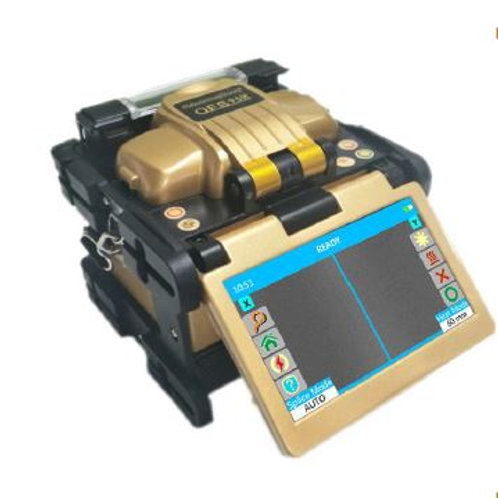 Shineway SWT-95EA Optical Fusion Splicer - Clad Alignment