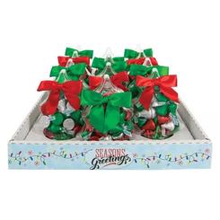 Christmas Trees of Hershey Kisses