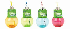 Lotsa Lites Flashing Holiday Beverage Bulb