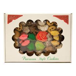 David's Cookies: Christmas Cookie Assortment
