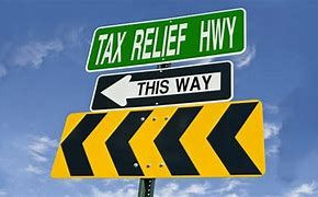 Tax Debt: Settle Your Tax Debt for Less