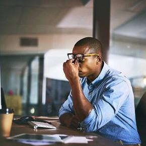 Money Stress (Part 1):  Mental Health & Finances go hand-in-hand