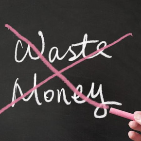 No more excuses: Tips to curb spending