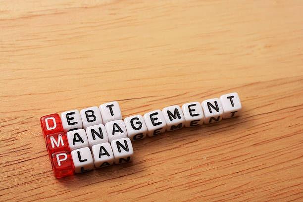Debt Elimination & Management Plan