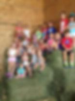 Horse Summer Camp in Iowa