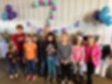 Pony Birthday Parties in Iowa