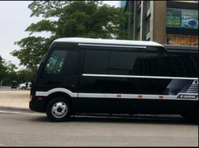 thue xe limousine di hai phong