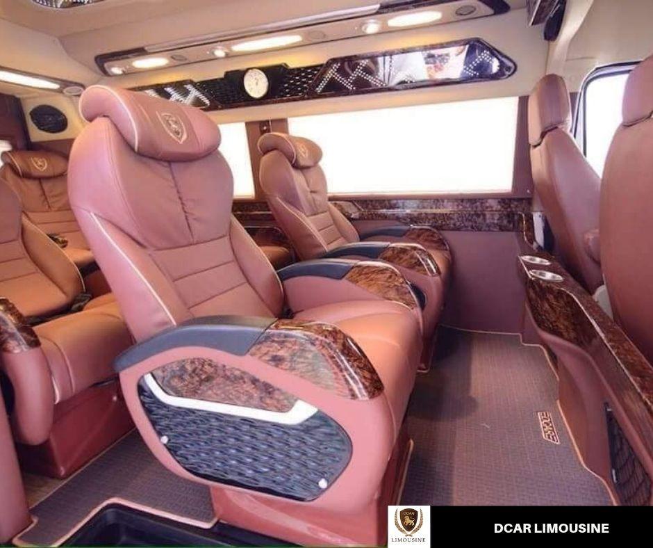 Dcar Limousine