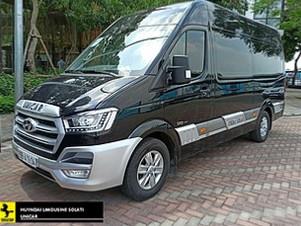 Thuê xe Limousine 10 chỗ từ Hà Nội đi Ninh Bình giá bao nhiêu?