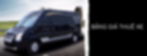 Bảng giá thuê xe Dcar_Fuso Limousine.png