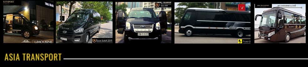 sapa limousine van