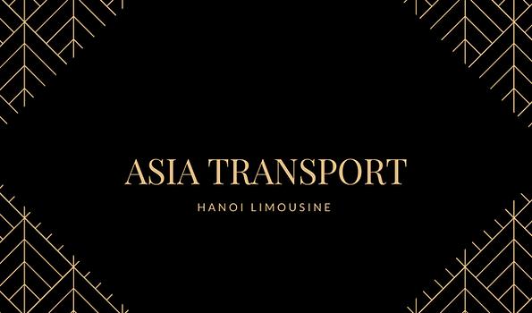 nha xe Asia Transport