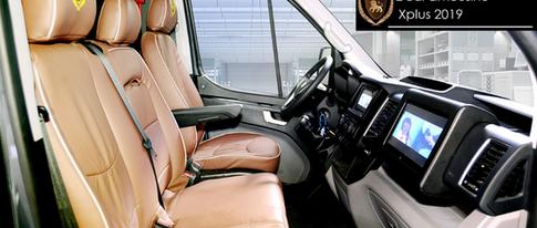 Dcar Xplus Limousine rental