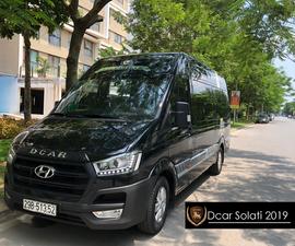 Thuê xe Limousine 9 chỗ từ Hà Nội đi Ninh Bình giá bao nhiêu?
