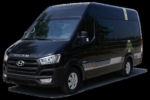 tại sao nên chọn xe limousine của Asia Transport