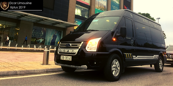 Hanoi Limousine Transfer With English Speaking Driver