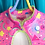Thumbnail: SPRINKLES party top