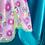 Thumbnail: FLOWER POWER 19 minx mini dress