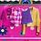 Thumbnail: DISCO party top