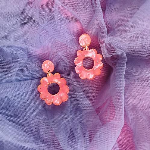 PINK OPAL FLOWERS