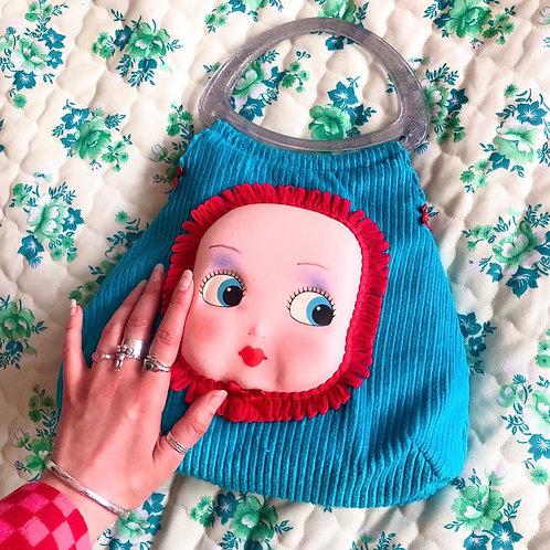 Vintage Babyface Bag