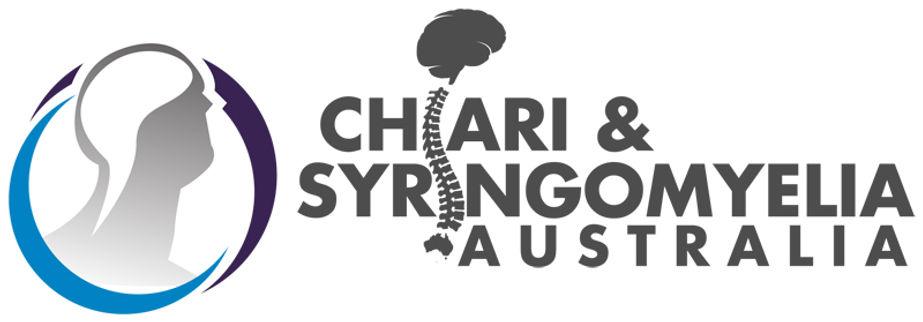 Chiari and Syringomyelia Australia Logo