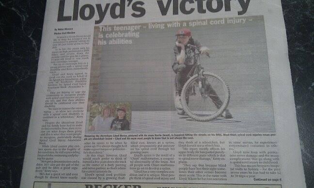Lloyd Pt 1