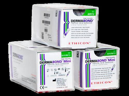 Клей кожный Dermabond высоковязкий МИНИ  Артикул AHVM12