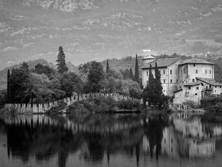 Lost Places Gardasee