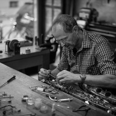 Saxophonwerkstatt II