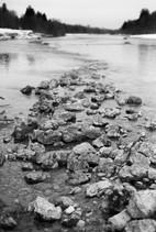 Spur der Steine