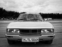 Peugeot 507