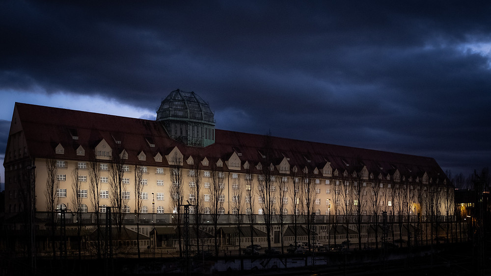 Zollfahndungsamt München