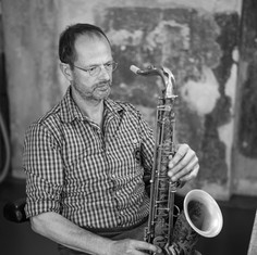 Saxophonwerkstatt VIII