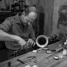 Saxophonwerkstatt VII