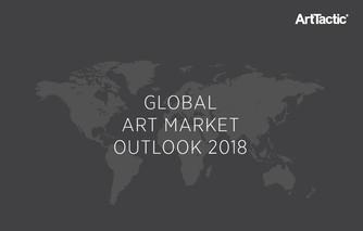 """""""Спаситель Рынка"""", или Global Art Market Outlook 2018"""