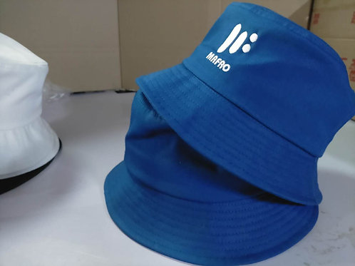 Mafro Blue Hat