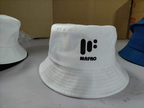 Mafro White Hat